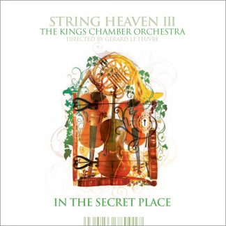 String Heaven 3 Cover